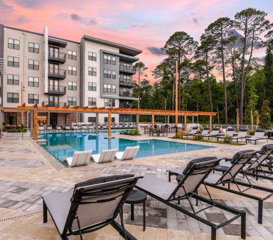 JTB Apartments in Jacksonville, FL