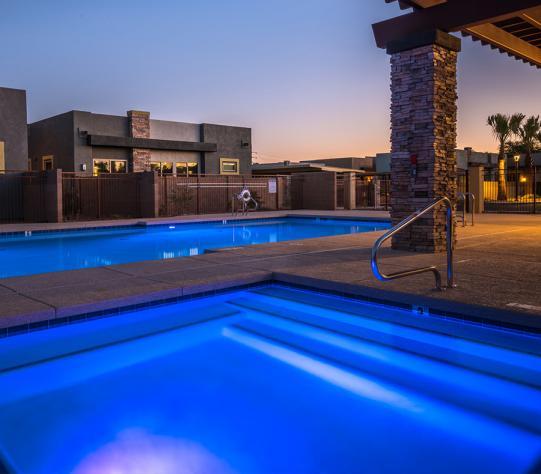 Bella Grace Apartments in Chandler, AZ