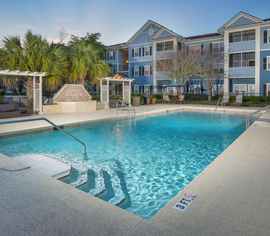 Magnolia Village Apartments in Jacksonville, FL