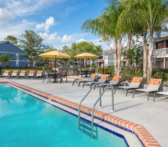 Northgreen at Carrollwood Apartments in Tampa, FL