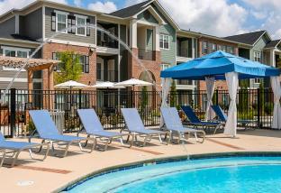 Annandale Apartments in Murfreesboro, TN