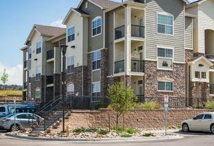 Black Feather Apartment Homes in Castle Rock, CO