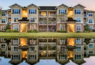 Cypress Pointe Apartments in Orange Park, FL