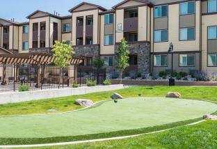 Estate at Woodmen Ridge Apartments in Colorado Springs, CO