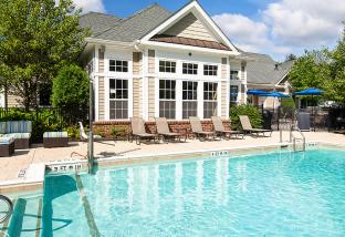 Huntington Townhomes in Shelton, CT