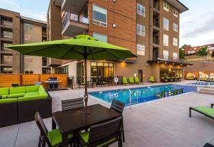 Union West Apartment Homes in Lakewood, CO
